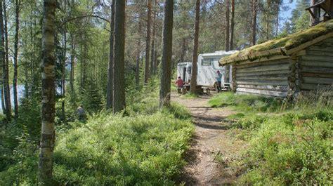 mit dem wohnmobil durch schweden mit dem wohnmobil nach norwegen ein reisetagebuch mit