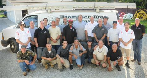 Thompson Plumbing by About Us Louisville Plumbers Louisville Plumbers
