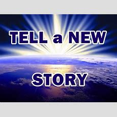 You Have To Tell A New Story  Abraham  Esther Hicks Youtube