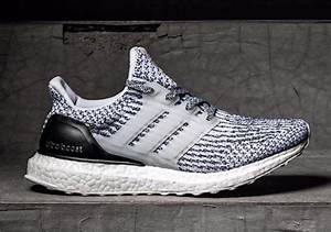 New adidas Ultra Boost 2017 Colorways
