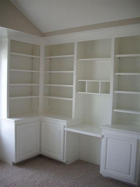 built in desk plans 1000 images about built in desk bookshelf on pinterest
