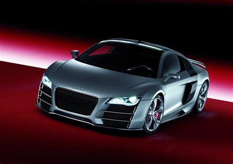 Audi R8 V12 Tdi Concept Audi News