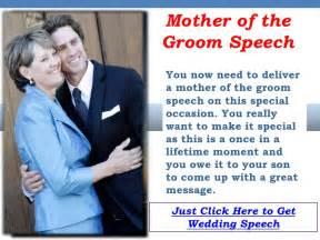 of the groom wedding speeches