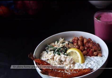 actu cuisine la cuisine ayurvédique