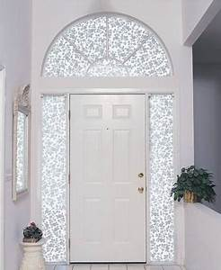 best 25 door window covering ideas on pinterest door With what kind of paint to use on kitchen cabinets for static cling stickers