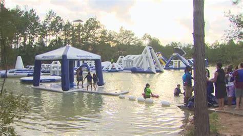 grand texas opens gator bayou adventure park   caney