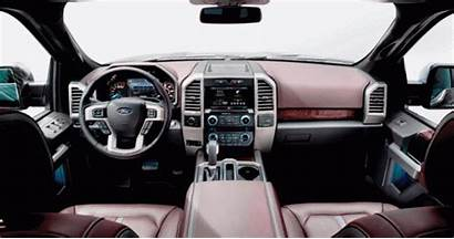 Ford Unbelieveably Almost Interior