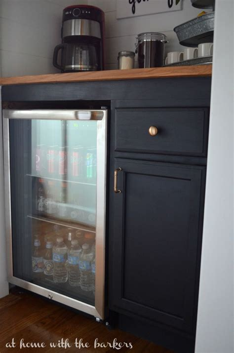 home depot bar cabinets how to build a beverage bar at home with the barkers