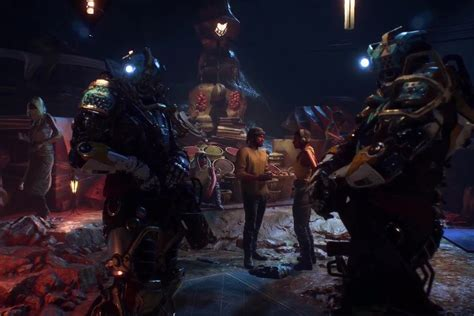 anthem     pvp option  launch  producer