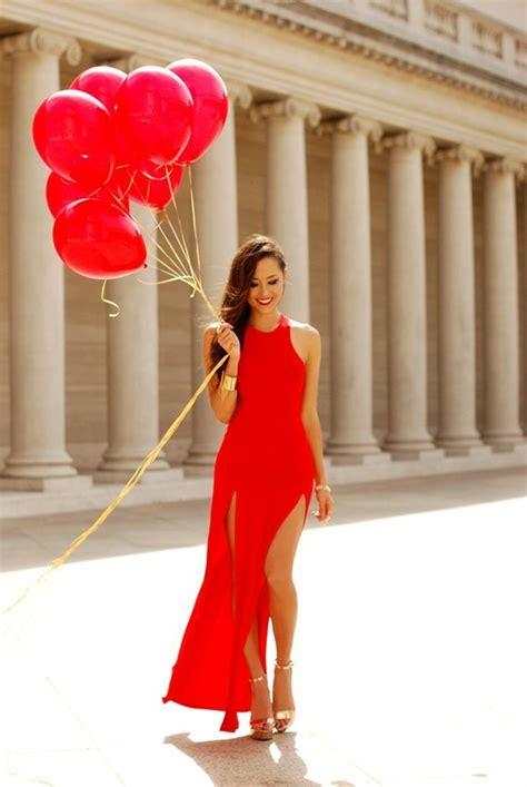 schuhe zu rotem kleid 1001 ideen f 252 r rotes kleid welche schuhe zu w 228 hlen