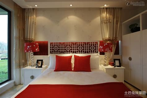 Simple Bedroom Decoration For Wedding Night Wedding Room