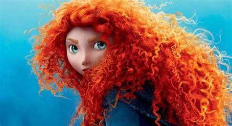 Her hair looks so pretty. #brave #merida | Merida brave ...