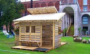 Blé Pour Poule Pas Cher : cabane en palette plan jardin ~ Carolinahurricanesstore.com Idées de Décoration