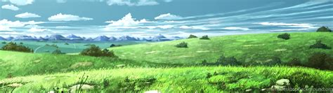 Anime Landscape Wallpaper - anime landscape wallpapers desktop background