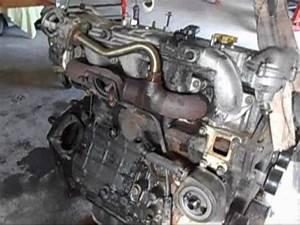 Pompe A Eau Chrysler Voyager 2 5 Td : claquement moteur chrysler by fred ~ Gottalentnigeria.com Avis de Voitures