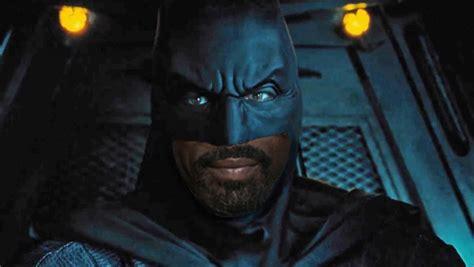 DC Might Just Add A Black Batman to Gotham City - Animated ...