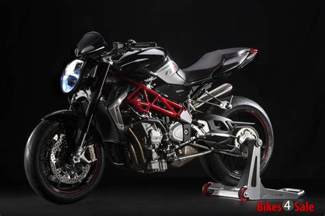 Review Mv Agusta Brutale 1090 Rr by Mv Agusta Brutale 1090 Rr Price Specs Mileage Colours