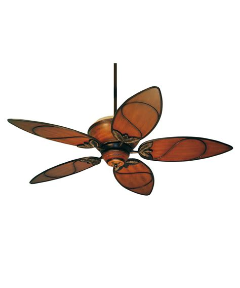 Bahama Ceiling Fan Blades by Bahama Tb301 Paradise Key 52 Inch Ceiling Fan With