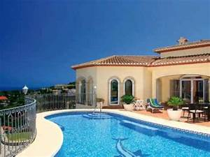 villa de luxe espagne costa blanca hq villas espagne youtube With decoration villa de luxe