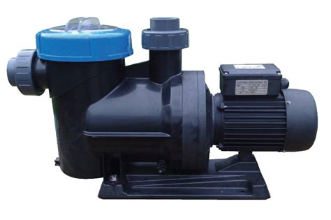 Endurance 0.5hp To 1.5hp 1.5 Inch Swimming Pool Pumps