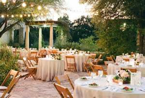 outdoor wedding reception decorations ideas wedding and