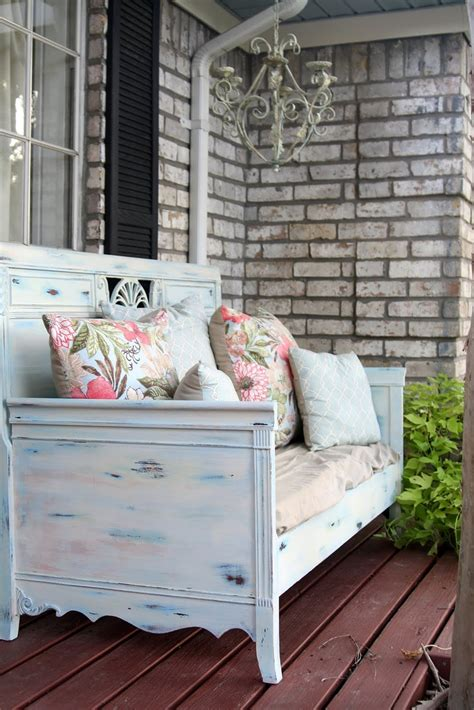 shabby and chic shabby chic porch ideas