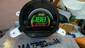 Gambar Speedometer Lamborghini Terbaru 2019