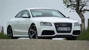 Prix Audi S5 : essai vid o audi rs5 l 39 efficacit avant tout ~ Medecine-chirurgie-esthetiques.com Avis de Voitures
