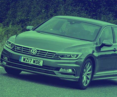 volkswagen passat lease deals intelligent car leasing