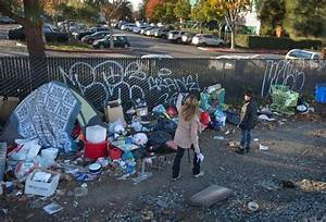 San Jose: Churches step up to house homeless vets – The ...