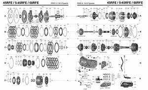 Allison 1000 Parts Diagram