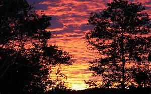 Pin Pin-autumn-sunset-hd-wallpaper-place-on-pinterest ...