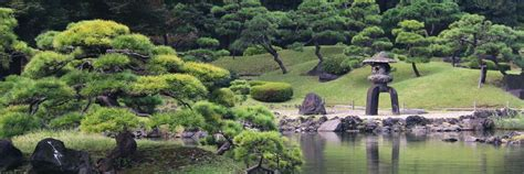 different types of japanese gardens japanese gardens