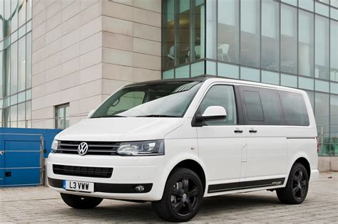 Volkswagen Caravelle Photo by 2008 Volkswagen Caravelle Photos Informations Articles
