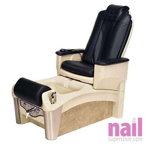 european touch altera vibrating massage pedicure spa the