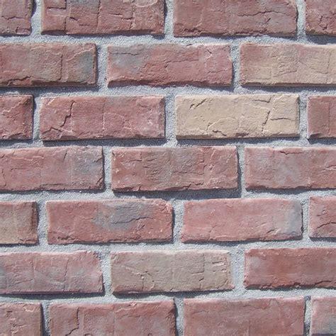 Black Bear Pallets Manufactured Stone - Brick European ...