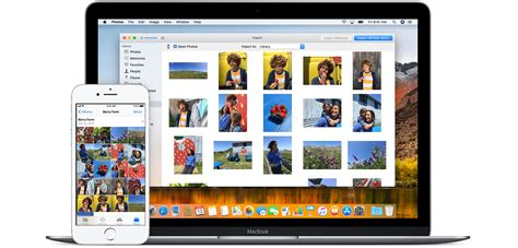 how to get photos from iphone to mac transfer photos and from your iphone or ipod