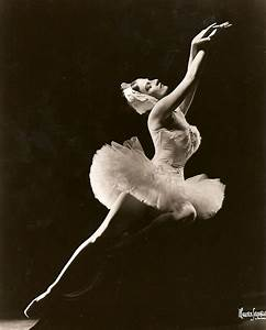 Mia Slavenska 1916-2002 Croatian ballerina one of the greatest