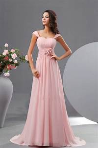 pink chiffon bridesmaid dresses dresscab With bridesmaid wedding dresses
