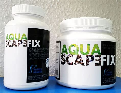 Fauna Aquascape by Fauna Marin Launches New Revolutionary Product For