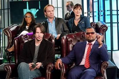 Matrix Fishburne Morpheus Laurence Cast Reloaded Movies