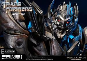 Transformers Megatron Statue by Prime 1 Studio | Sideshow ...