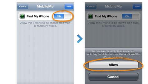 free find my iphone software how to create a free find my iphone account saudimac