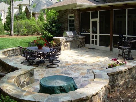 Yard Patio Designs by 16 Extraordinary Beautiful And Relaxing Patio Designs For