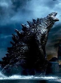 Godzilla 2014 Movie