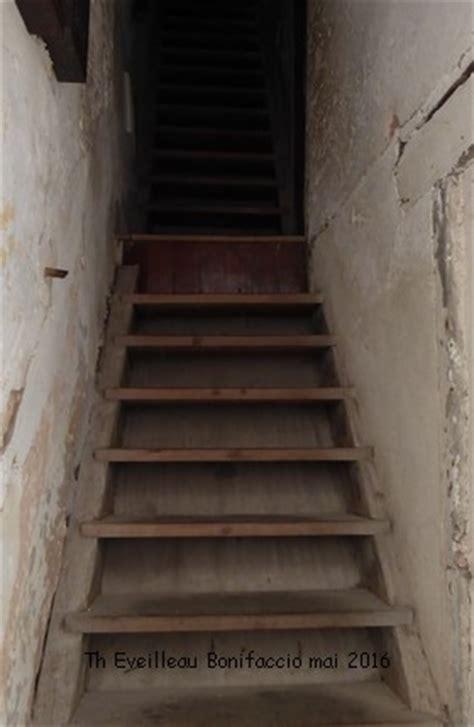 trac d un escalier