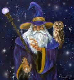 Merlin and Owl