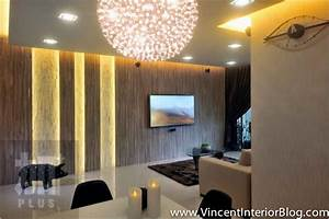 30 feature walls in living rooms ideas cosy living room With interior wall designs for living room