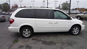 2005 Dodge Grand Caravan  White - Stock  11305