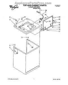 Whirlpool Lit3947641 Label  Wiring Diagram
